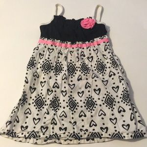 Girls sz 3t sun dress